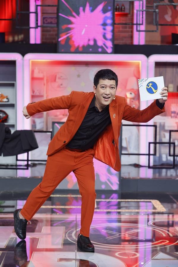 """Trường Giang sẽ """"bao ăn cả năm"""" cho ai tìm được show nào đầu tư lớn hơn Running Man Vietnam - Ảnh 2"""