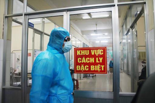 Hải Phòng: Nam điều dưỡng tái dương tính SARS-CoV-2 sau gần nửa tháng công bố khỏi bệnh - Ảnh 1