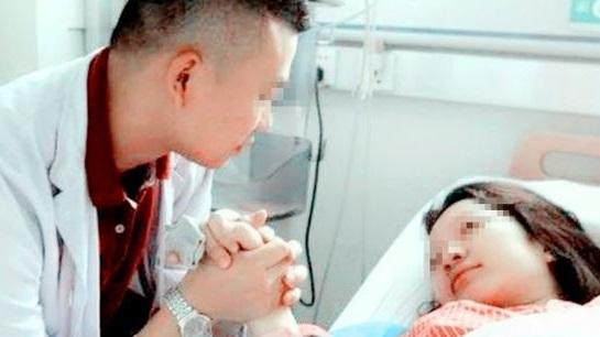 Sản phụ 28 tuổi bị xuất huyết nặng, được chồng chăm sóc tận tình nhưng lại ly hôn ngay sau sinh - Ảnh 1