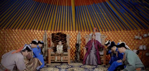 """Nữ """"Thành Cát Tư Hãn"""" 32 tuổi cưới bé trai 7 tuổi, hạ sinh 8 người con và giúp chồng thống nhất Mông Cổ - Ảnh 2"""