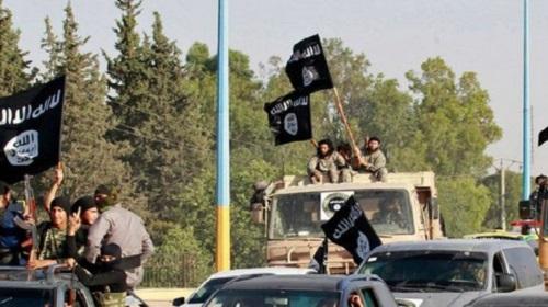 Tình hình chiến sự Syria mới nhất ngày 25/4: IS tấn công quân đoàn thân Nga, nhiều người thương vong - Ảnh 1