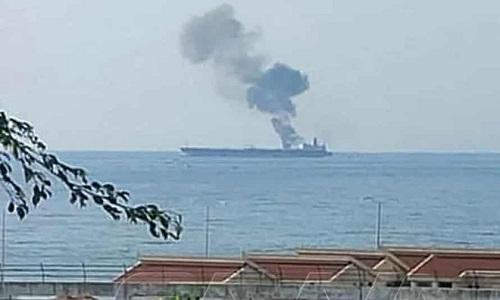 Tình hình chiến sự Syria mới nhất ngày 25/4: IS tấn công quân đoàn thân Nga, nhiều người thương vong - Ảnh 2