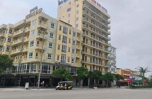 Khách ồ ạt hủy đặt phòng khách sạn ở Sầm Sơn ngay trước kỳ nghỉ lễ 30/4 - Ảnh 2