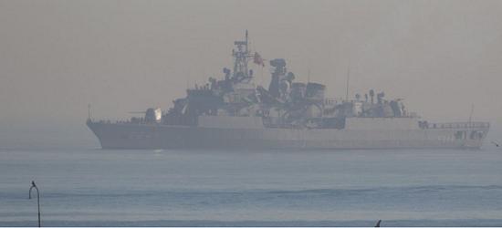 Tình hình chiến sự Syria mới nhất ngày 29/4: Thổ Nhĩ Kỳ án binh bất động sau đòn đau từ Nga - Ảnh 2