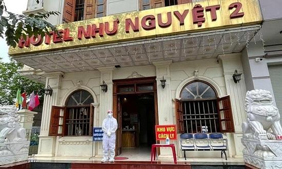 Việt Nam ghi nhận chủng virus SARS-CoV-2 biến thể Ấn Độ - Ảnh 1