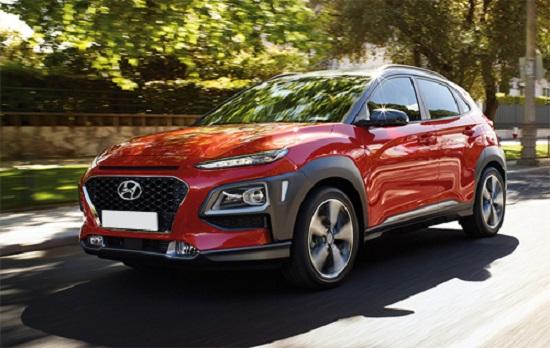 Nhiều mẫu xe SUV đồng loạt giảm giá mạnh trong tháng 4/2021 - Ảnh 1
