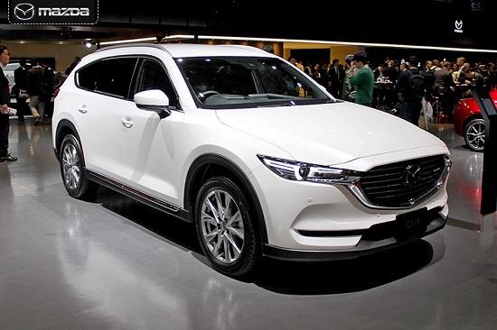 Nhiều mẫu xe SUV đồng loạt giảm giá mạnh trong tháng 4/2021 - Ảnh 2