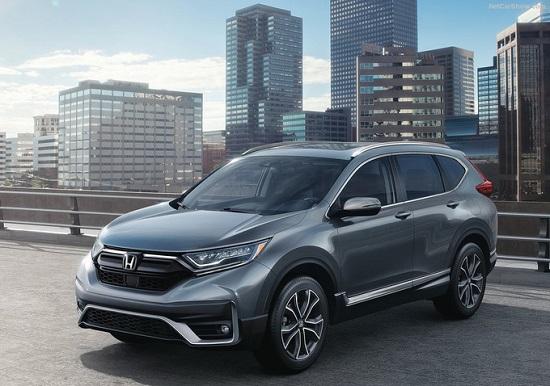 Nhiều mẫu xe SUV đồng loạt giảm giá mạnh trong tháng 4/2021 - Ảnh 3