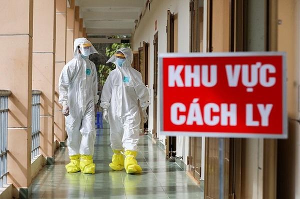Việt Nam ghi nhận thêm 9 ca mắc COVID-19 nhập cảnh, có 1 bệnh nhi 4 tuổi - Ảnh 1