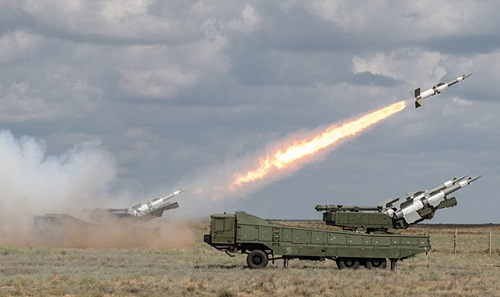 Tình hình chiến sự Syria mới nhất ngày 9/4/2021: UAV Syria không kích dữ dội căn cứ Thổ Nhĩ Kỳ - Ảnh 2