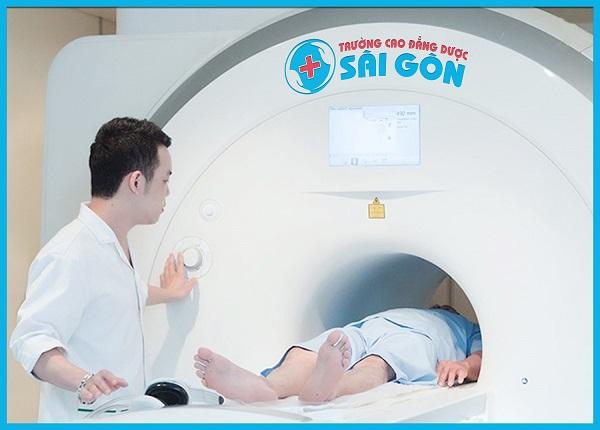 Bác sĩ Dược Sài Gòn hướng dẫn một số xét nghiệm chuẩn đoán viêm cơ tim - Ảnh 2
