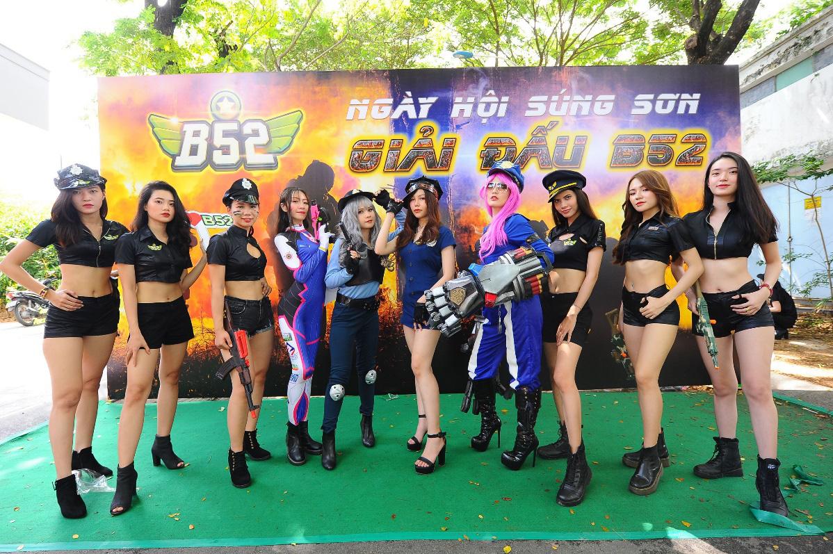 Giới trẻ Sài Thành cùng tham gia sự kiện giải trí - âm nhạc đỉnh cao: Chụp hình, check-in rinh ngay quà khủng - Ảnh 2