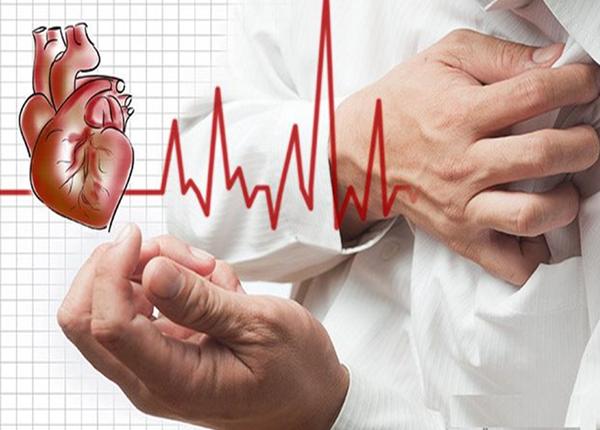Dấu hiệu nhật biết và cách điều trị nhồi máu cơ tim cấp - Ảnh 1