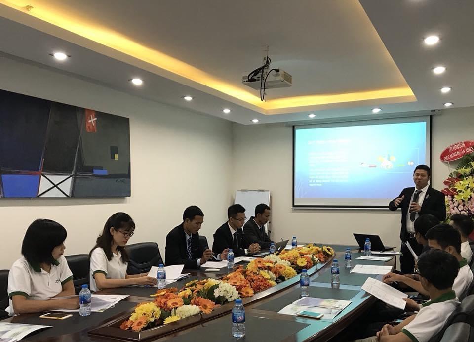 Vutatech – Công ty công nghệ Blockchain hàng đầu Việt Nam - Ảnh 2