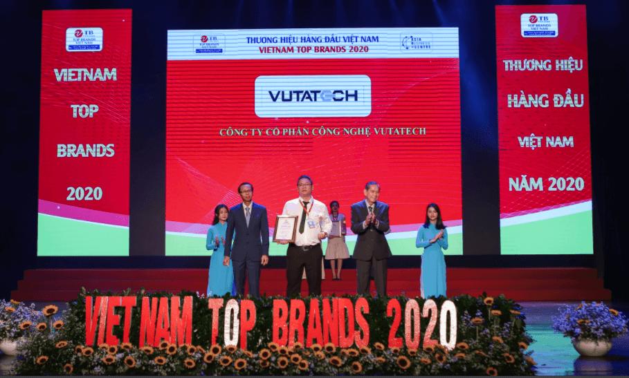 Vutatech – Công ty công nghệ Blockchain hàng đầu Việt Nam - Ảnh 3
