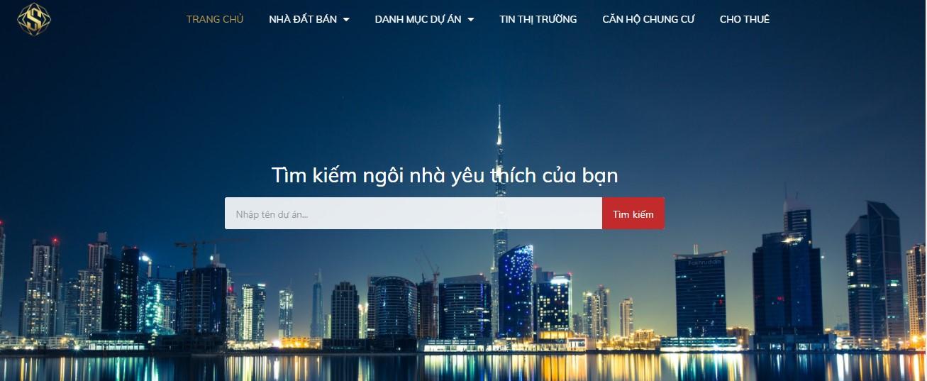 Batdongsan123.vn là website bất động sản trực tuyến có nhiều tính năng ưu việt - Ảnh 1