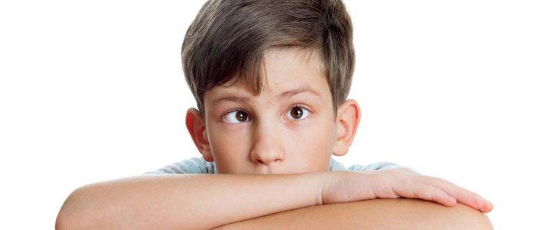 Hướng phục hồi tình trạng mắt lác cho trẻ em an toàn và hiệu quả - Ảnh 1