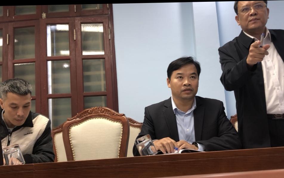 """Vụ ca sỹ Du Thiên và những Youtuber """"tự xưng"""": Giám đốc Sở Thông tin Truyền thông tỉnh Bắc Giang gây khó dễ cho phóng viên vì… không hiểu luật Báo chí - Ảnh 1"""