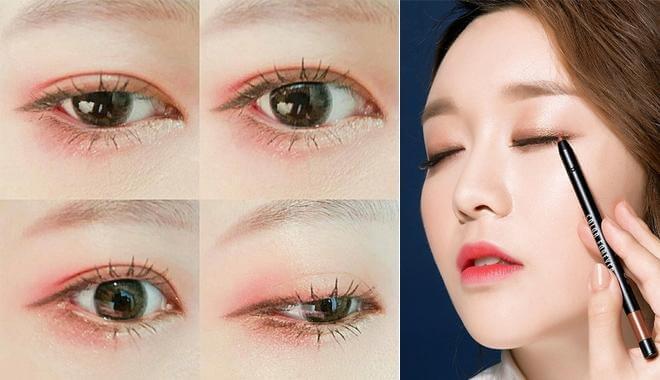 Bí quyết makeup phong cách tự nhiên đơn giản tại nhà - Ảnh 4
