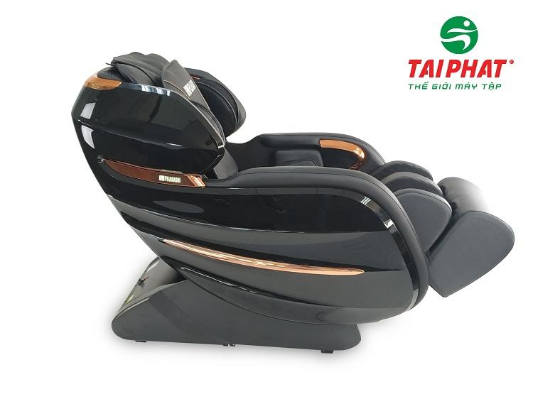 Hướng dẫn sử dụng ghế massage an toàn và đúng cách - Ảnh 2