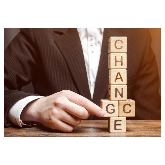 6 điều cần lưu ý trước khi thay đổi công việc - Ảnh 1