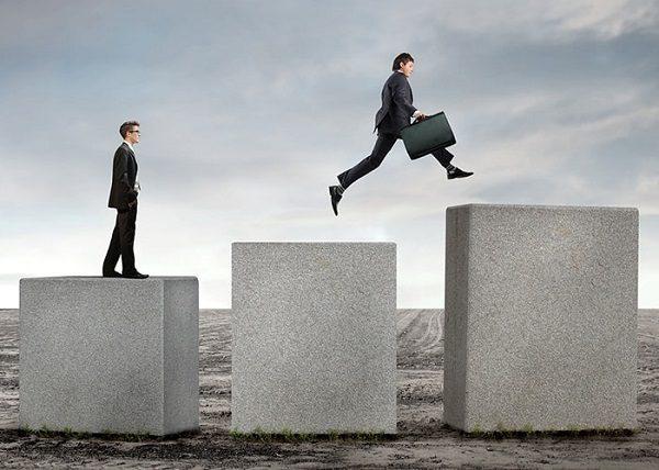 6 điều cần lưu ý trước khi thay đổi công việc - Ảnh 2
