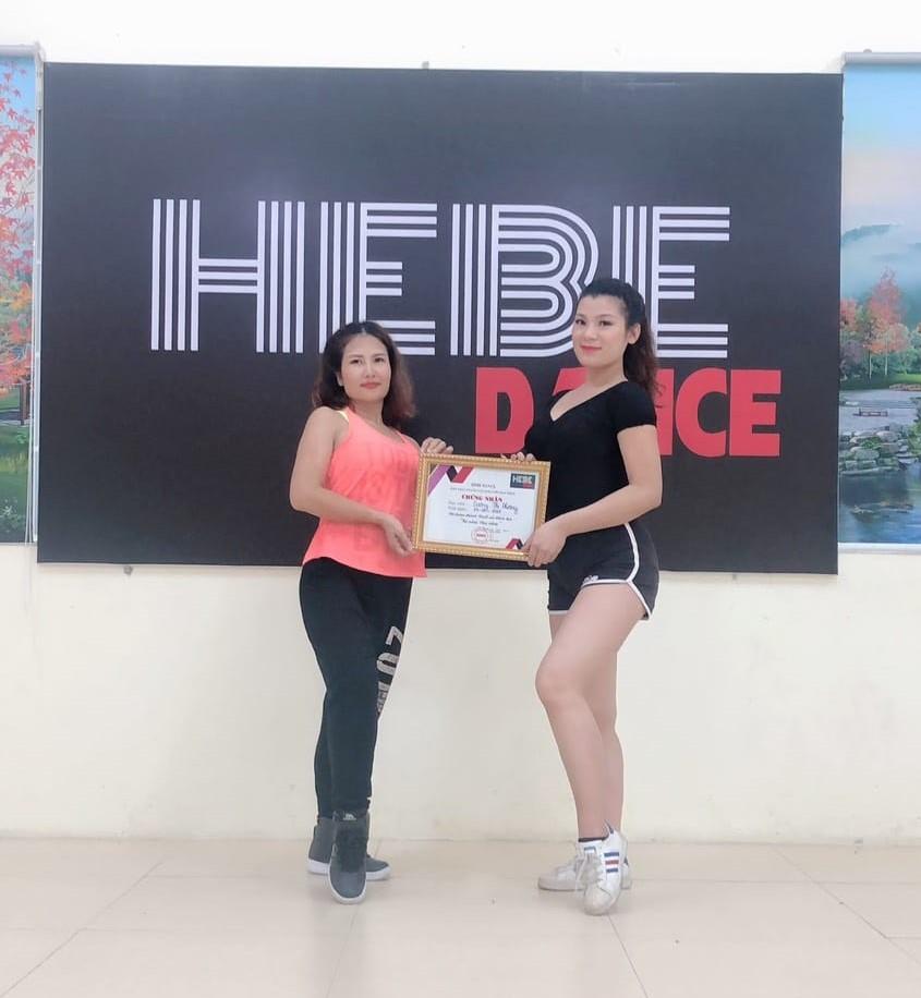 Giải mã những bí mật của bộ môn Nhảy Zumba cùng với HLV Hebe - Ảnh 3