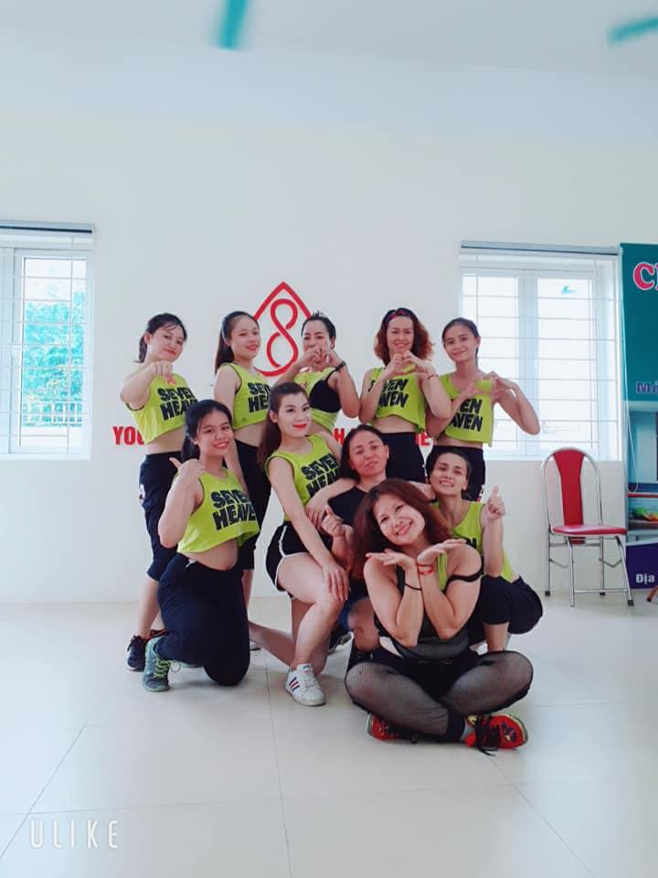 Giải mã những bí mật của bộ môn Nhảy Zumba cùng với HLV Hebe - Ảnh 5