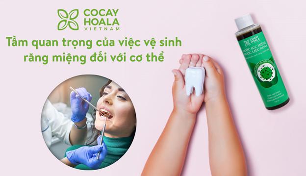 Cảnh báo! Tiềm ẩn nguy cơ bệnh lý từ chảy máu chân răng - Ảnh 4