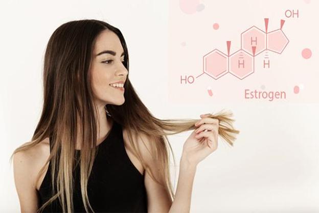 Mách bạn cách trị rụng tóc sau sinh bằng viên uống An calvitie - Ảnh 2