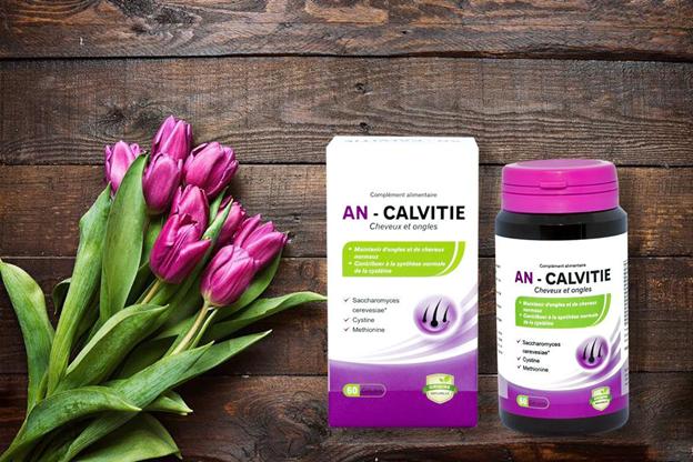 Mách bạn cách trị rụng tóc sau sinh bằng viên uống An calvitie - Ảnh 5