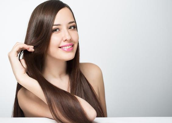 Biotin có tác dụng gì với tóc? Siêu phẩm nào giúp mọc tóc và chống rụng tóc tốt - Ảnh 1