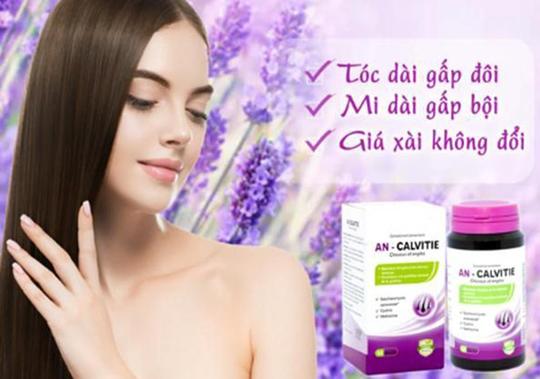 Biotin có tác dụng gì với tóc? Siêu phẩm nào giúp mọc tóc và chống rụng tóc tốt - Ảnh 4