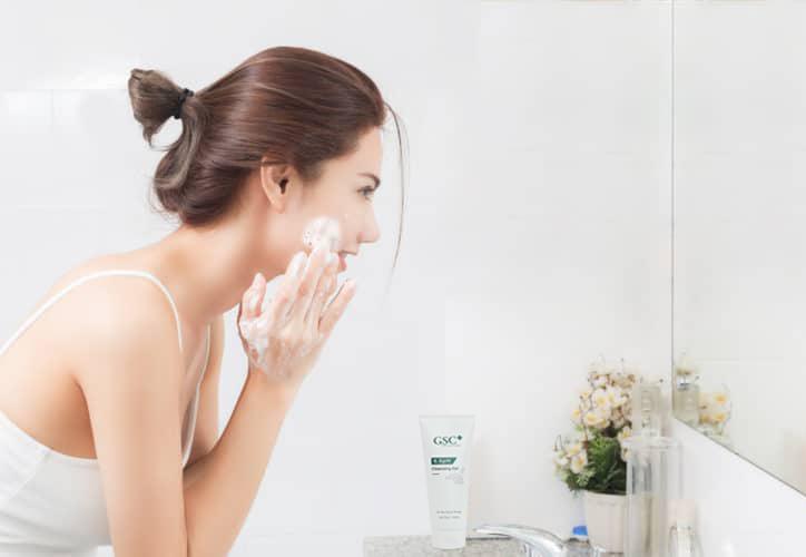 Tips chăm sóc da khi đeo khẩu trang mùa dịch Covid-19 - Ảnh 3