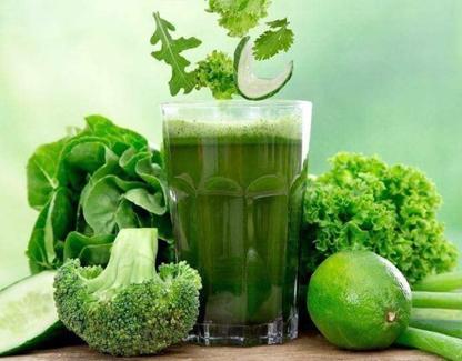 Diệp lục TH HEALTH - Giải độc cơ thể, giải pháp bảo vệ sức khỏe cần có trong mùa dịch - Ảnh 3