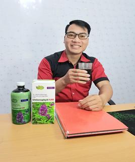 Diệp lục TH HEALTH - Giải độc cơ thể, giải pháp bảo vệ sức khỏe cần có trong mùa dịch - Ảnh 6