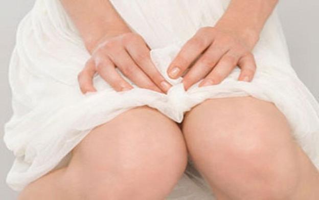 Những sai lầm trong vệ sinh vùng kín mà bạn gái không bao giờ được mắc phải - Ảnh 2