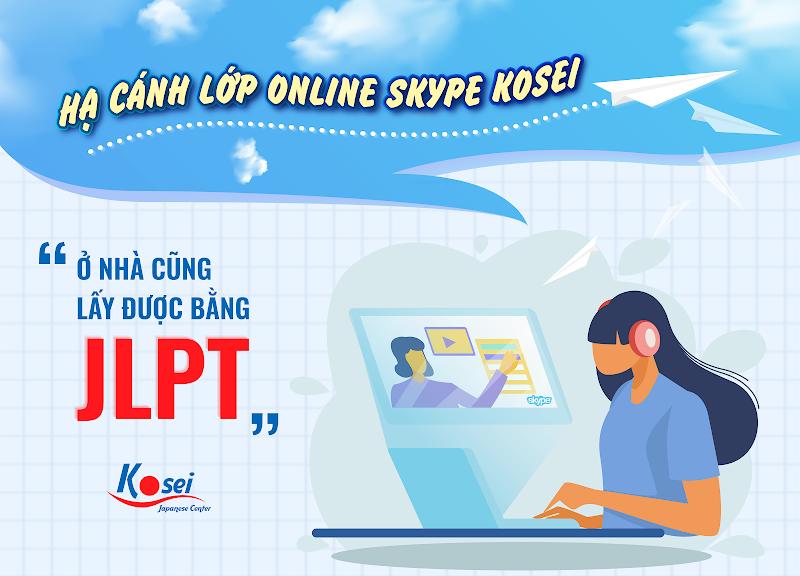 Trung tâm tiếng Nhật Kosei - Địa chỉ Học tiếng Nhật online hàng đầu tại Việt Nam - Ảnh 2