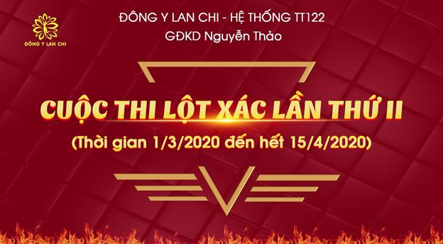 Nữ dược sĩ Nghệ An dẫn đầu tuần 1 cuộc thi Lột xác lần 2 của hệ thống TT122 - Ảnh 1