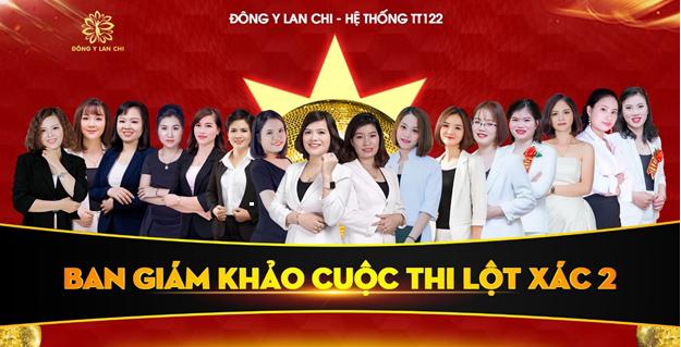 Nữ dược sĩ Nghệ An dẫn đầu tuần 1 cuộc thi Lột xác lần 2 của hệ thống TT122 - Ảnh 2
