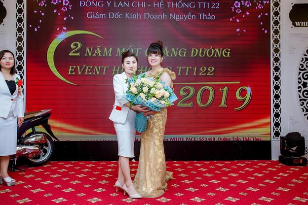 Nữ dược sĩ Nghệ An dẫn đầu tuần 1 cuộc thi Lột xác lần 2 của hệ thống TT122 - Ảnh 4