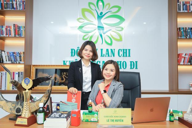 GĐKD Lê Thị Huyền tổ chức cuộc thi '30 ngày thay đổi' cho hệ thống TT20 - Ảnh 3