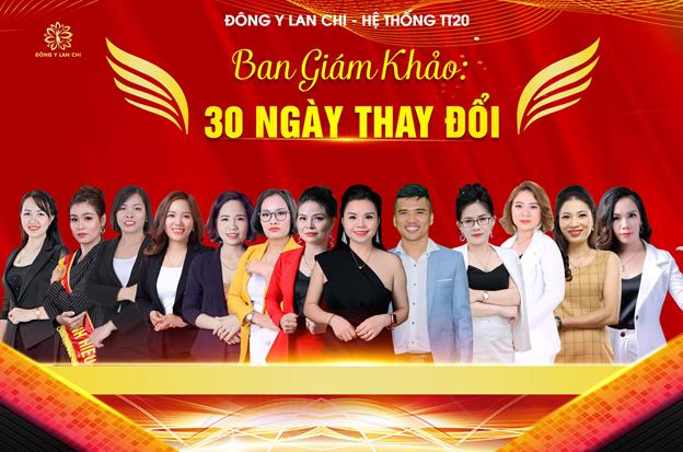GĐKD Lê Thị Huyền tổ chức cuộc thi '30 ngày thay đổi' cho hệ thống TT20 - Ảnh 4