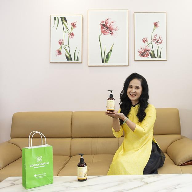Top sản phẩm bán chạy không thể bỏ lỡ của Cỏ cây hoa lá - Ảnh 3