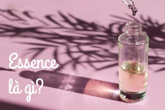 Essence là gì và những công dụng hữu ích cho làn da của bạn - Ảnh 1