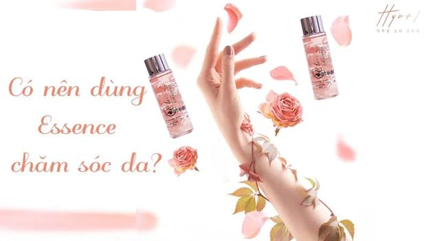 Essence là gì và những công dụng hữu ích cho làn da của bạn - Ảnh 4