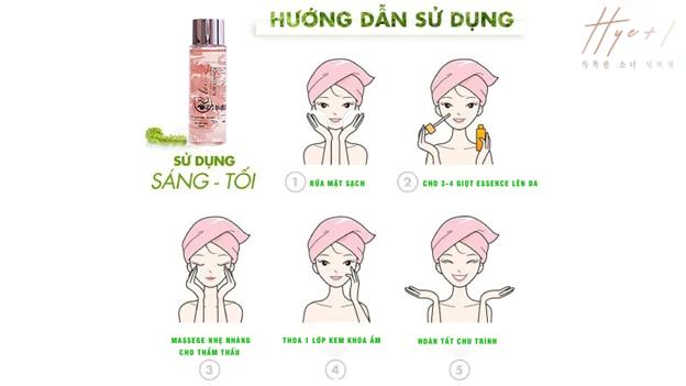 Essence là gì và những công dụng hữu ích cho làn da của bạn - Ảnh 5