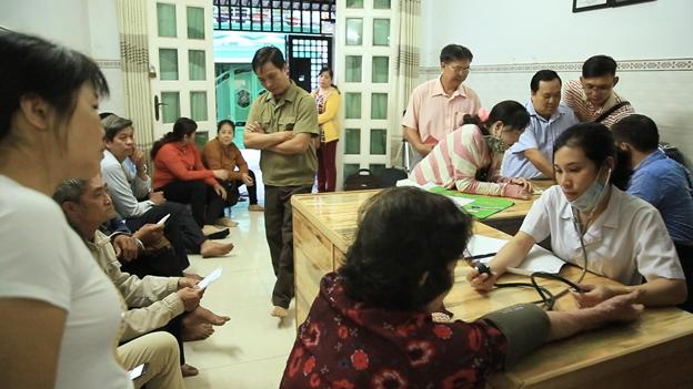 Lương y Nguyễn Thị Nghê: kho thuốc sống của người Mường ở Hòa Bình - Ảnh 5