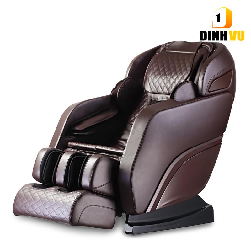 Kinh nghiệm mua ghế massage toàn thân tốt giá rẻ - Ảnh 1