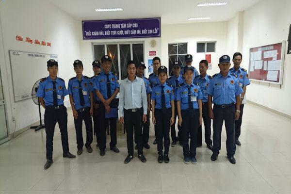 Bảo vệ Phúc Tâm - Công ty bảo vệ vệ sĩ thương hiệu hàng đầu Hà Nội - Ảnh 1
